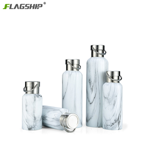 350ML High Quality Factory Direct 18/8 Stainless Interior 304 Stainless Steel Double Wall Vacuum Thermos
