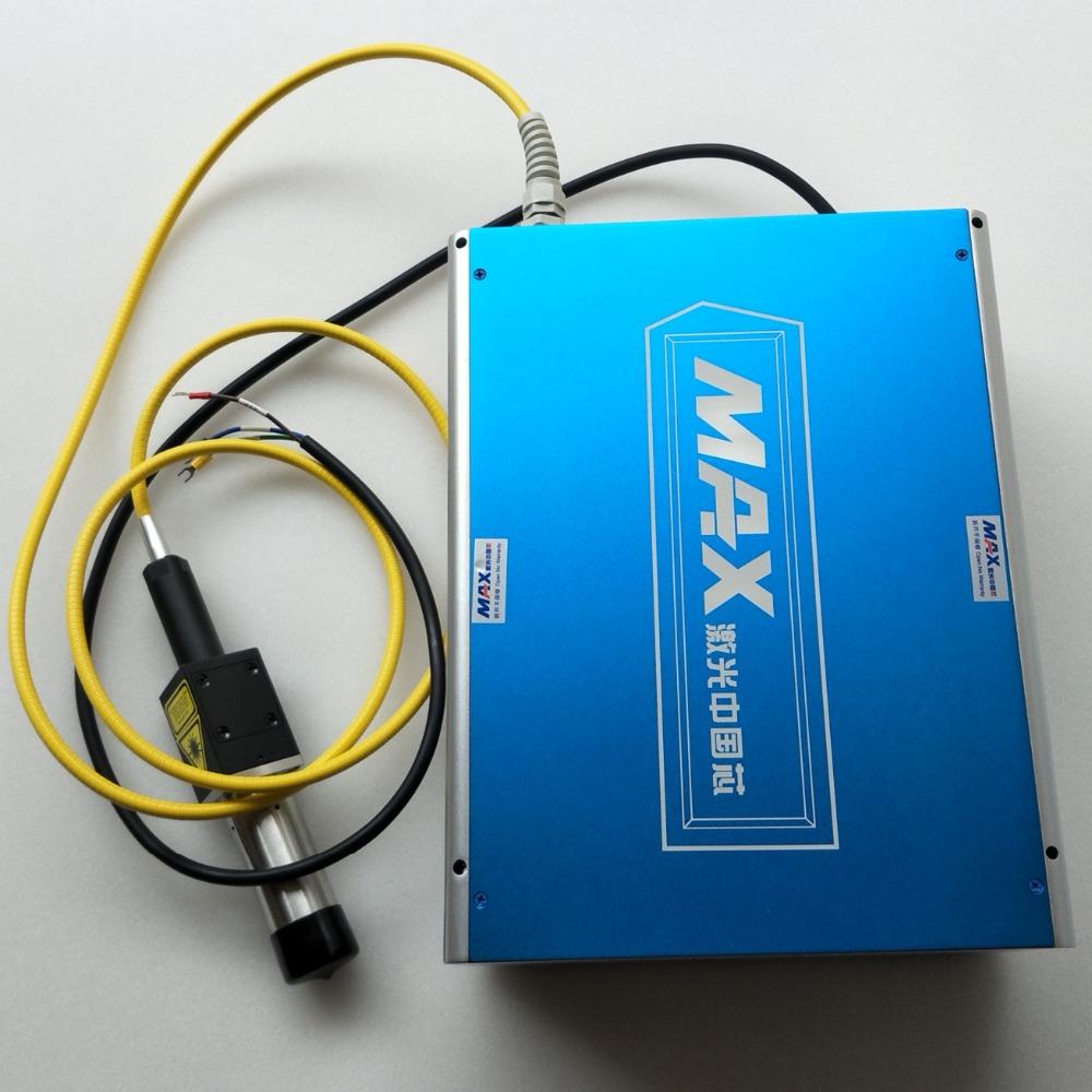 JPT MAX RAYCUS IPG fiber laser source 20w 30w 50w 60w for fiber laser marking machine fiber laser engraver ,marker
