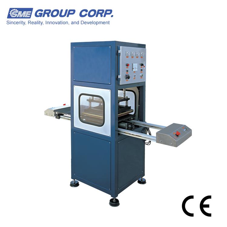 Automatic blister heat sealing machine BP-60LSA Hearer Style Lower