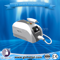 Best price 1064/532nm tq switch nd yag laser tattoo removal system for germany super quiet water pump