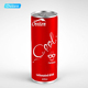 New product delicious canned cola beverage for sale