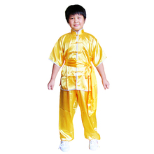 China traditionellen kurzarm kungfu uniform, <span class=keywords><strong>wushu</strong></span> einheitliche