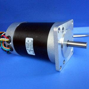36V 57mm 4000 Rpm low noise brushless Dc Motor series