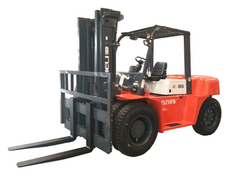 HELI K series internal combustion counterbalanced forklift truck 8.5-10t