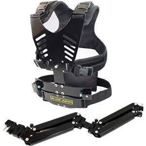 Glide Gear SYL 500 Small Video Compact Camera Stabilizer .5-1.5 lbs