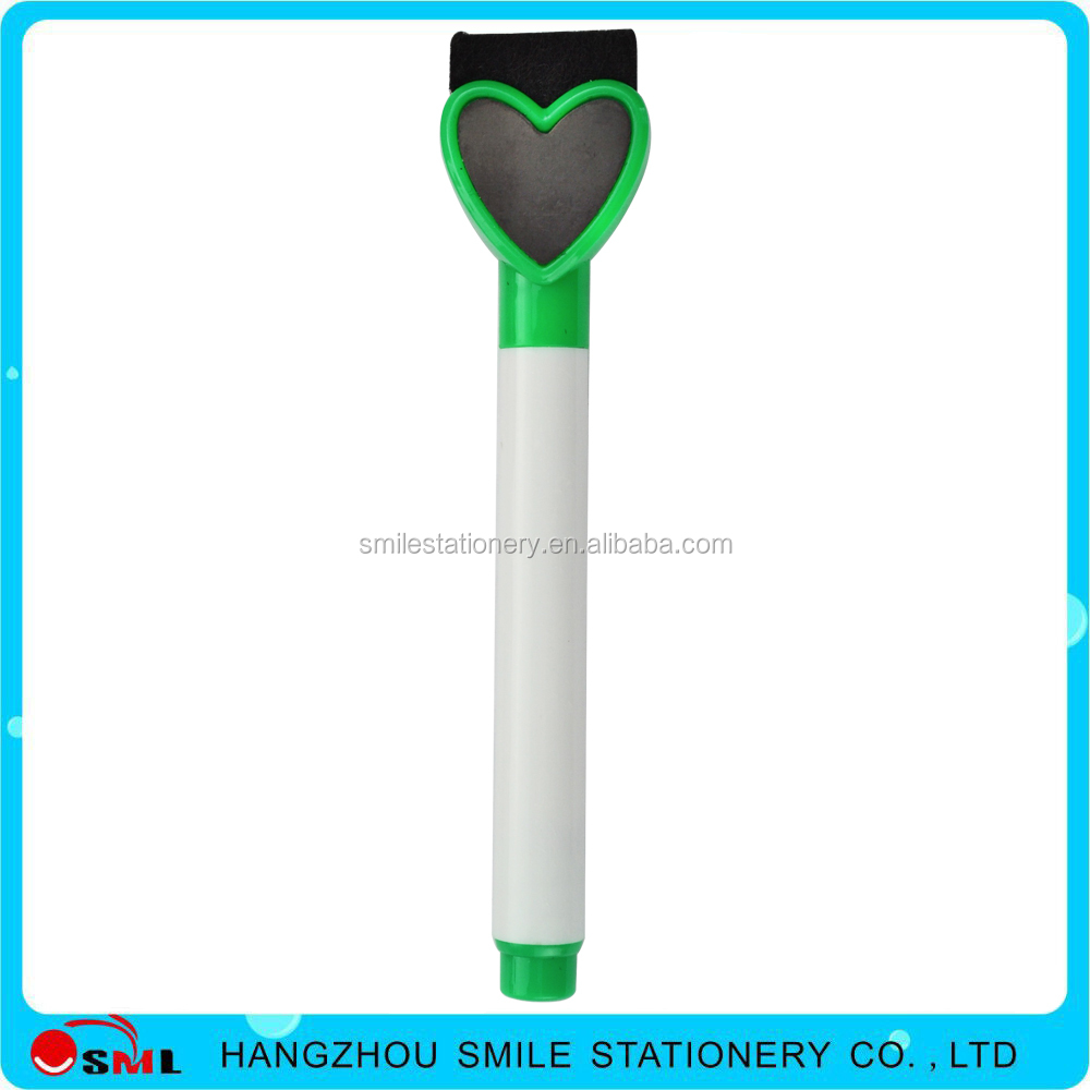Plastic Poster Pen With Customized Design