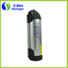 high power lithium ion 24v 36v 48v battery for electric bike