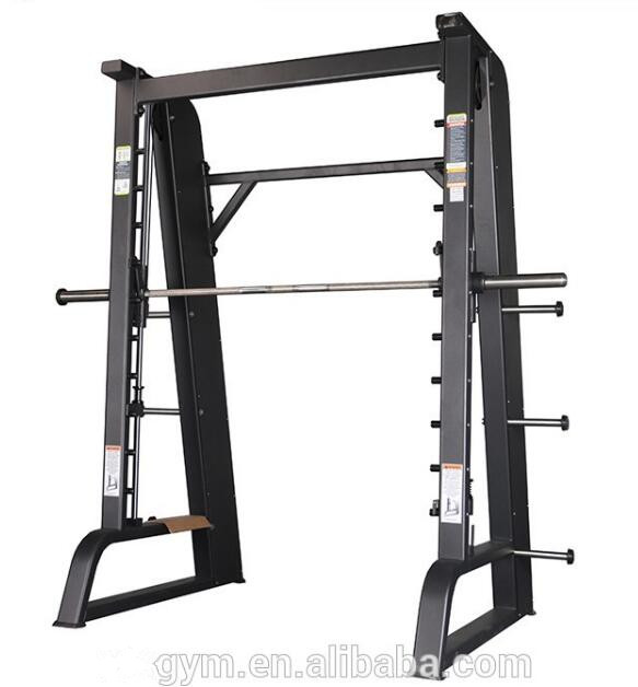 Commercial Use professional Smith machine , Fitness Gym body building Equipment,Pin loaded exercise strength machines