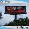 ecran publicitaire P10 SMD outdoor waterproof led advertising display