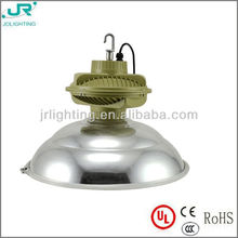 Electrodeless Discharge Lamp 100W 200W 300W Induction High Bay Lighting