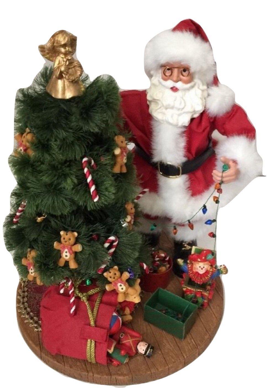 Buy Kirkland Signature HUGE Wooden Christmas Chess set Holiday store ...