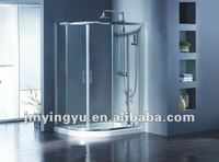 AQOC2807CL complete corner shower units