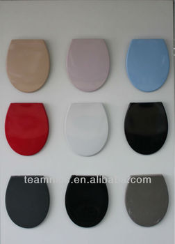 Duroplast Colored Toilet Seats - Buy Colored Toilet Seats,Duroplast Colored  Toilet Seats,Toilet Seats Product on Alibaba com