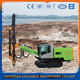 Special recommended and well-designed Automatic top hammer surface rock drill rigs