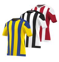Man Cheap striped Soccer Jerseys Wholesale thai quality soccer shirt