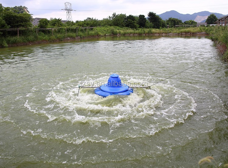 New Design Low Price Goldfish Pond Solar Aerator For Sale ...