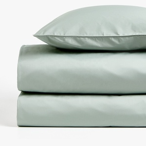 100% Cotton Satten Duvet Cover Set
