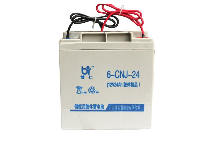 12v 24ah Gel Battery Solar Batery Bank For Back power system