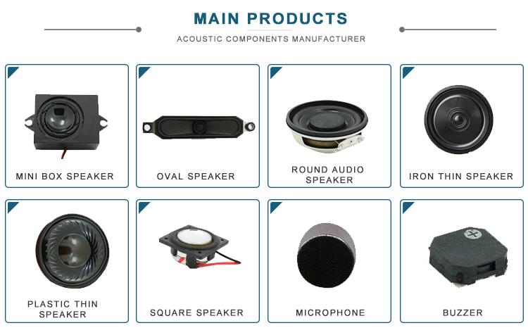 굿 quality good price 78mm 8ohm 10 w 풀 range audio 서브우퍼 스피커