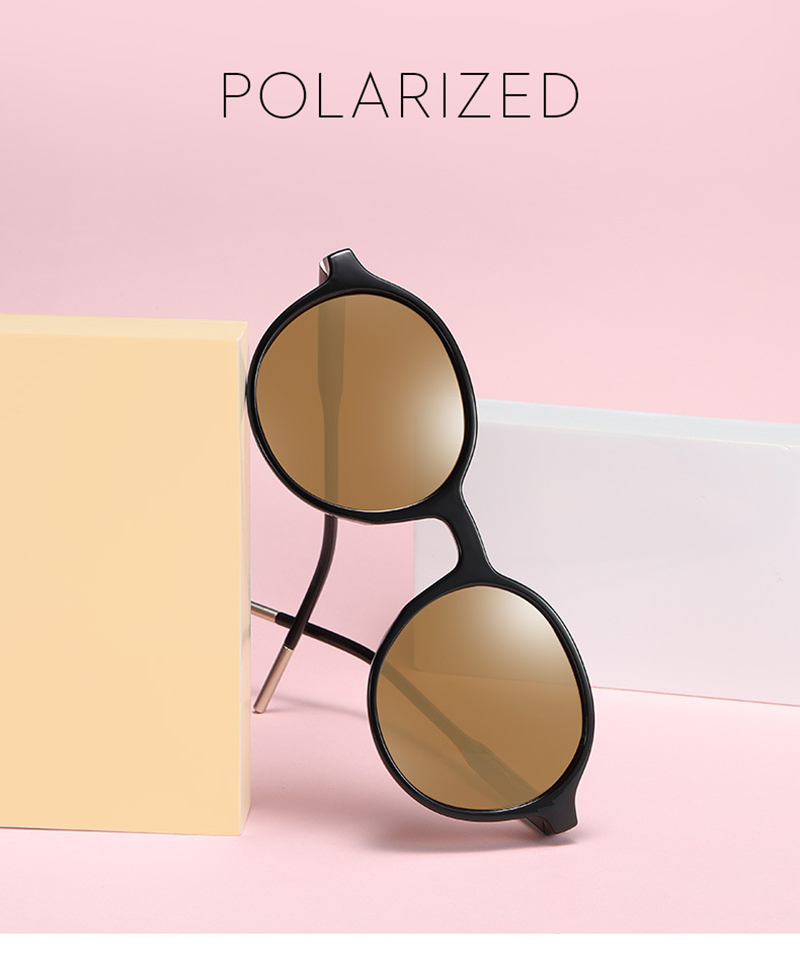 Fuqian polarized sunglasses sale ask online for lady-7