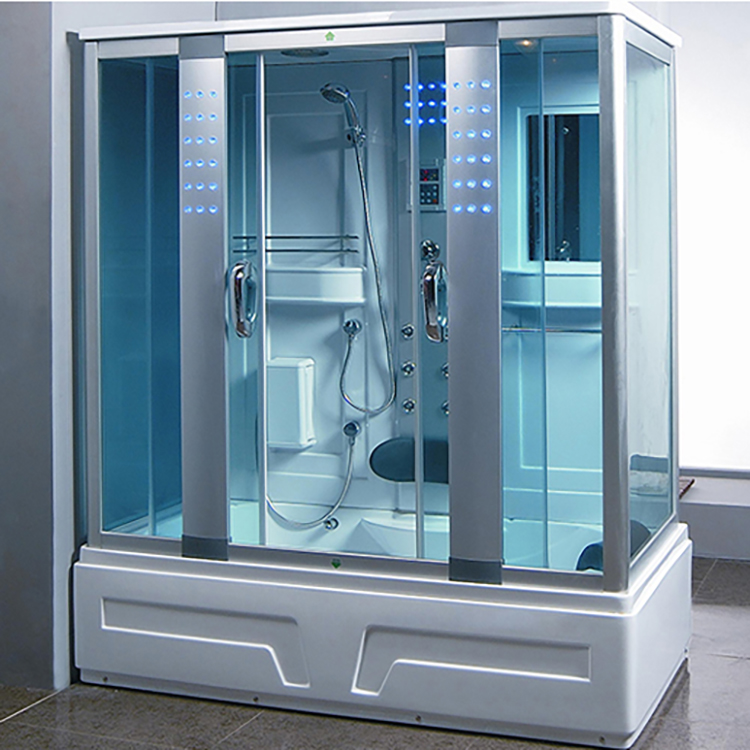 Constar Hangzhou functional baths prefab steam portable shower cabin and price