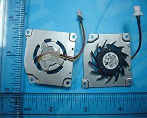 SWFan New for Dell Latitude D430 Laptop CPU Cooling Fan