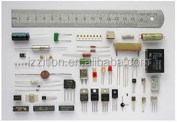 Electronic Components Mosfet Transistor Electronic Component ...