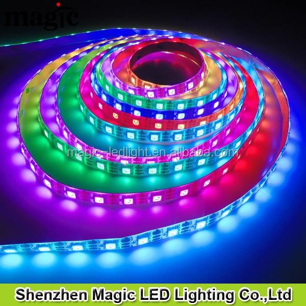 ws2812 ws2812b ws2812s ip65 silikon wasserdichte led streifen led streifen lichter produkt id. Black Bedroom Furniture Sets. Home Design Ideas