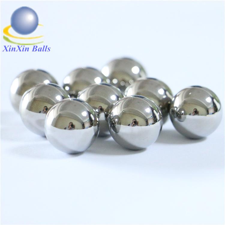 din5401 chrome steel ball bearing ball