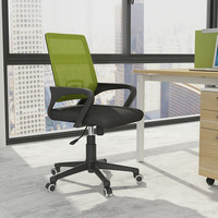 Hot Sales Ergonomic Executive Manager Staff Office Chair for Office