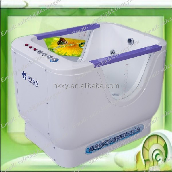 New tech hydrotherapy 80 80 baby indoor exercise pools