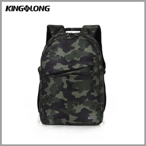 Pro Sport Military Nylon Camouflage Backpack Outdoor