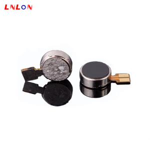 8mm coin FPC 3V dc brush sex toy vibration motor
