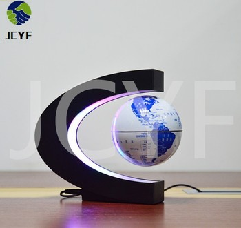 Hot sale levitation floating globe rotating magnetic mysteriously hot sale levitation floating globe rotating magnetic mysteriously suspended in air world map gumiabroncs Image collections