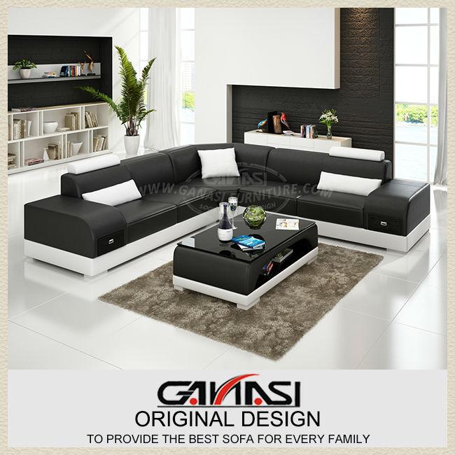 Sofá de luxure, foshan muebles sofá cama, méxico sofá juego de ...