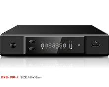 2018 di Fabbrica OEM SKD & CKD full hd <span class=keywords><strong>intelligente</strong></span> dvb t2 usb dongle modulatore dvb-t2 <span class=keywords><strong>decoder</strong></span> smart set top box ricevitore TV Box