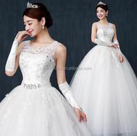 Z54025B Popular Mermaid Wedding Dress Lace Dress Bridal Wedding Dress