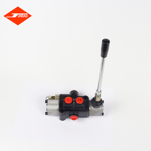 high efficiency hydraulic selector valve variable flow control valve