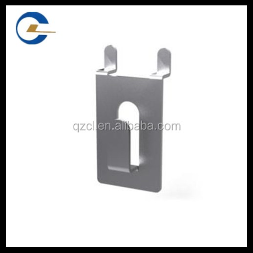 Good quality alibaba trade assurance stainless steel hook metal hook for hanger metal hook display stands