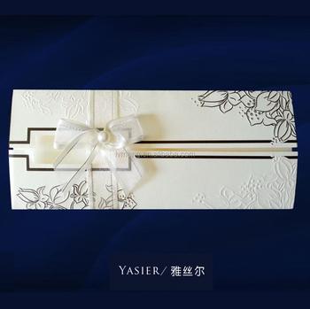 Muslim Wedding Card Invitation Custom Elegant Design Wholesale Wedding Invitation Card Buy Muslim Wedding Card Invitation Wedding Invitation