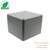 new plastic abs China ip65 plastic waterproof electrical junction box