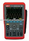 Handheld Digital Storage Oscilloscopes