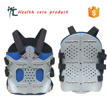 Lumbar Spinal Correction Support Thoracic Back Lumbar Support Orthosis -  Buy Lumbar Support Orthosis,Thoracic Back Lumbar Orthosis,Lumbar Correction