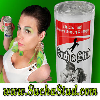 Such A Stud Energy Drink - Buy Energy Drink Beverages Wholesale