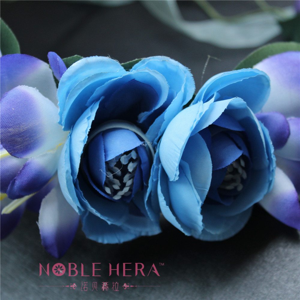 Wholesale hawaiian flower lei for young girls buy artificial wholesale hawaiian flower lei for young girls izmirmasajfo
