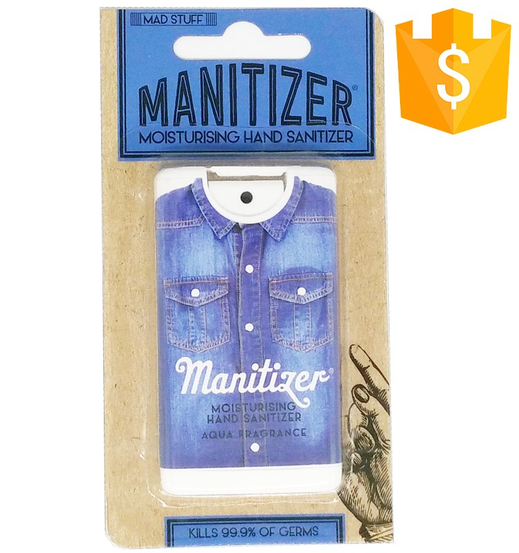 crazy selling best quality hand sanitizer with holder for travel