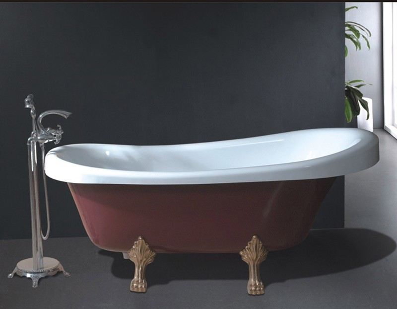 4 Foot Bathtub, 4 Foot Bathtub Suppliers and Manufacturers at ...