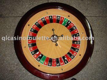 Casino roulette price