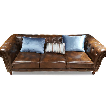 Incredible American Style Leather Chesterfield Sofa Buy Leather Chesterfield Sofa White Product On Alibaba Com Short Links Chair Design For Home Short Linksinfo