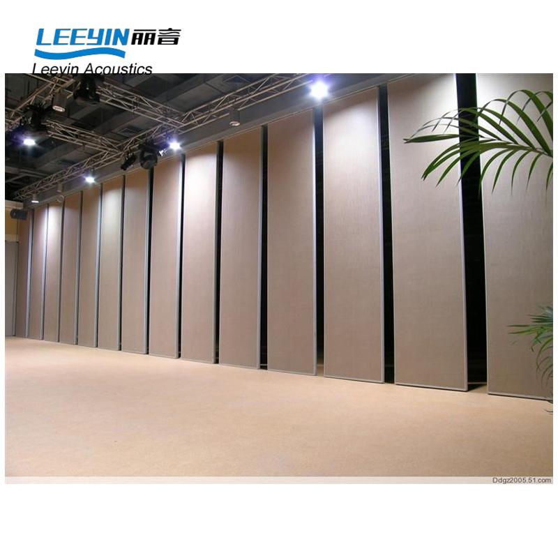 Anti Noise Panel Acoustic Sliding Folding Partition For School   Buy  Acoustic Folding Partition,Acoustic Movable Partition Wall,Acoustic Panel  Partition ...